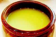 陕北餐桌上离不开的黄酒(米酒)