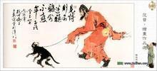 """七月十五日""""中元节""""——延安年节风俗"""