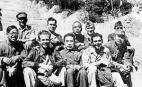 抗日战争中的延安交际处