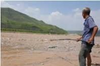 佳县农妇尸体被两人看守仍被索要高价